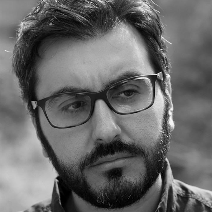 Scuola Cinematografica della Calabria - Alessandro Grande docente di recitazione